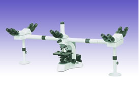 RS0011 Multi-viewing Microscope SM-510N
