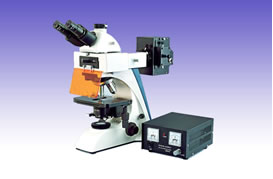 RS0013 EPI Fluorescent Metallurgical Microscope SM-5000FT