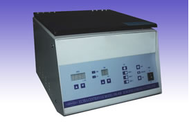 RS0023 Low Speed Centrifuge Model SM-40B