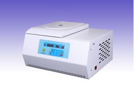 RS0024 Refridgerated Centrifuge Digital SM-18B