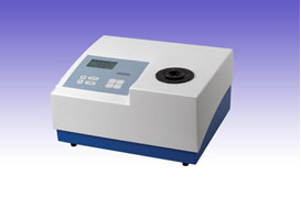 RS0027 Digital Melting-point Apparatus Model SM-1B