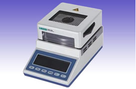 RS0044 Moisture Analyzer Model SM-DHS-20A