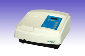 RS0051 UV Scan Spectrophotometer Model SM-53