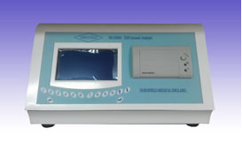 RS0062 ESR Dynamic Analyzer Model SM-2068A