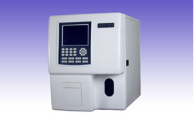 RS0063 Automatic Hematology Analyzer ModelSMPE-6800