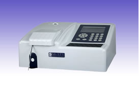 RS0064 Semi-Automatic Biochemistry Analyzer Model SM