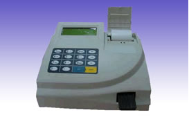 RS0067 Urine Analyzer Model UA-100