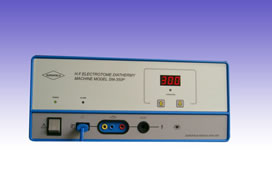 RS0073 Diathermy Machine Model SM-350P