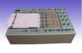 RS0080 4 Channel Physiological Recorder Model SLY-B