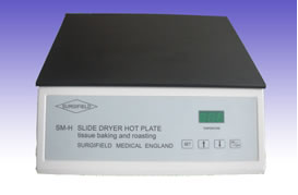 RS0082 Slide Dryer Hot Plate Model SM-H