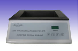RS0083 Paraffin Mounting Section Bath Model SM-P