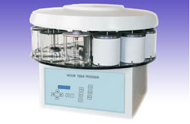 RS0090 Automatic Tissue Processor