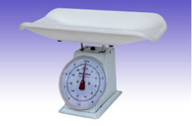 RS0101 Baby Scale Model SM-10A
