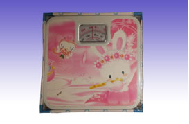 RS0104 Bathroom Scale