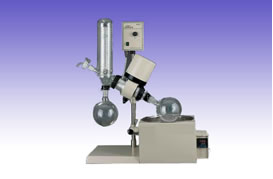 RS0106 Rotary Evaporator Model SM-52CS-1