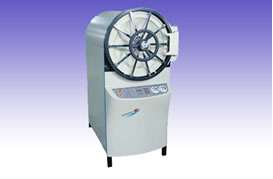 RS0112 Auto-control Horizontal Steam Pressure Disinfector