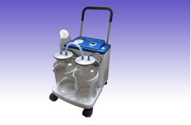 RS0113 Electric Suction Apparatus Model SM-2022