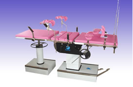 RS0122 Multi-purpose Parturition Bed Model SM2002