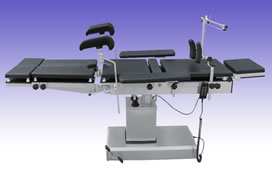 RS0125 Electric Operating Table Model SM8801