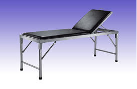 RS0129 Examination Couch Model SM-03