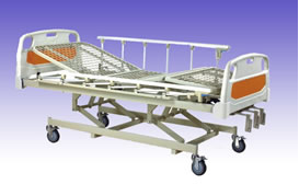 RS0132 Manual ICU Bed Model SM-3031W