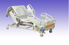 RS0133 Electric Automatic ICU Bed ModelSM-3239W