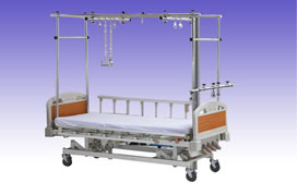 RS0134 Orthopedic Medical Bed Model SM-555