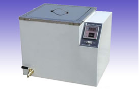 RS0155 Digital constant Temperature Oil Bath Model SM-S