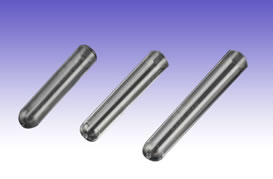 RS0172 Test RS0173 Plastic Test Tubes