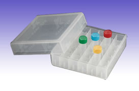 RS0177 Racks for cryovial Tubes