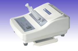 RS0178 Syringe Needle Destroyer Model BD-300A