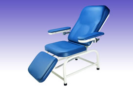 RS0190 Blood Donor Chair Manual Model SM-XS105