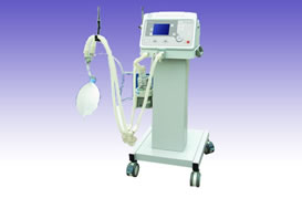 RS0240 Medical Ventilator SM-H-100S