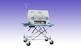 RS0247 Transport Infant Incubator Model SM-T2000