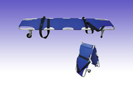 RS0257 Foldaway Stretcher Model SM-1A1