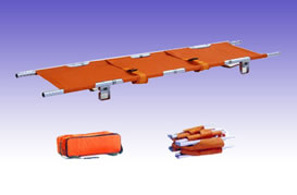 RS0259 Foldaway Stretcher Model SM-1A8