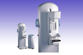 RS0281 Mammography Machine