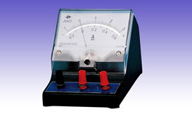 RS0302 DC Ammeter