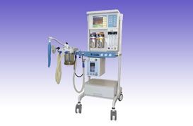 RS0328 Anesthesia Machine with Monitor SM-IIIB2